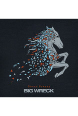 Vinyl Big Wreck - Grace Street