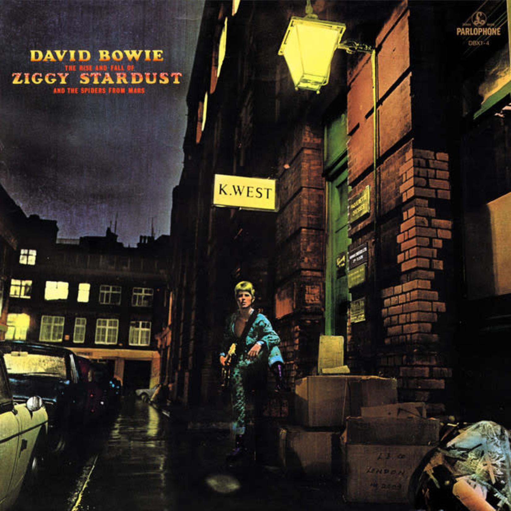 Vinyl David Bowie - Ziggy Stardust