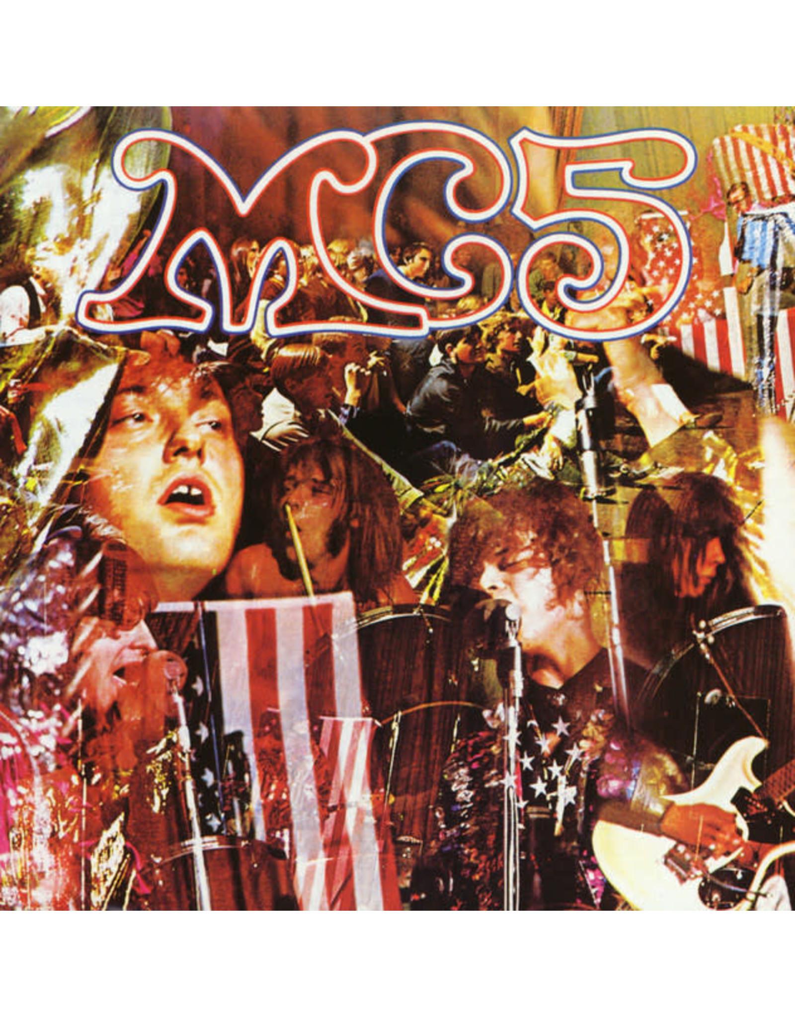 Vinyl MC5 - Kick Out The Jams