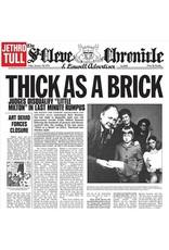Vinyl Jethro Tull - Thick As A Brick