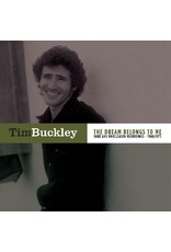 Vinyl Tim Buckley - The Dream Belongs to Me (Limited 2-LP Gold Vinyl Edition). Final Sale
