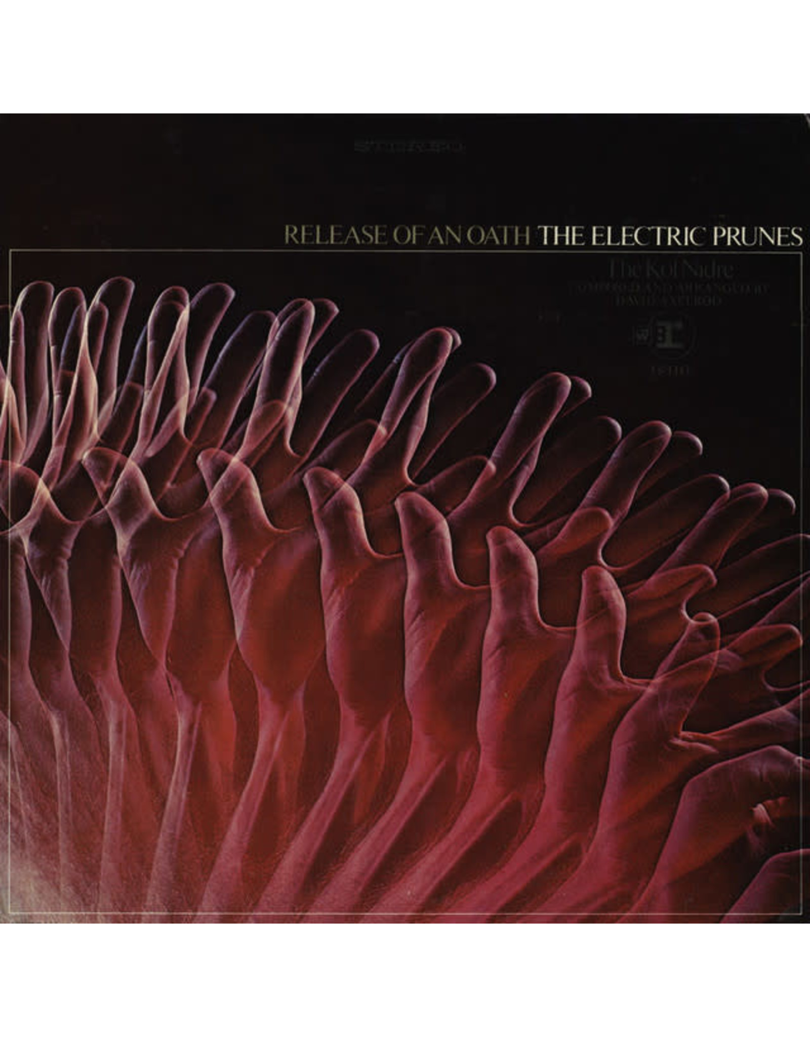 Vinyl The Electric Prunes - Release Of An Oath