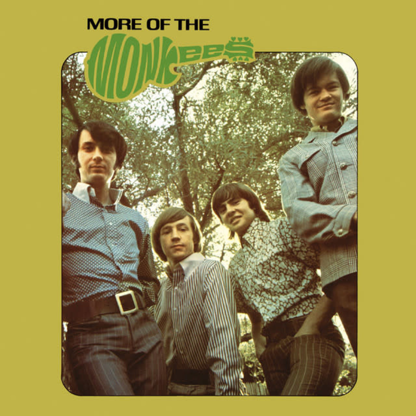 Vinyl The Monkees - More Of The Monkees