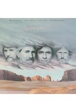 Vinyl The Highwayman - S/T