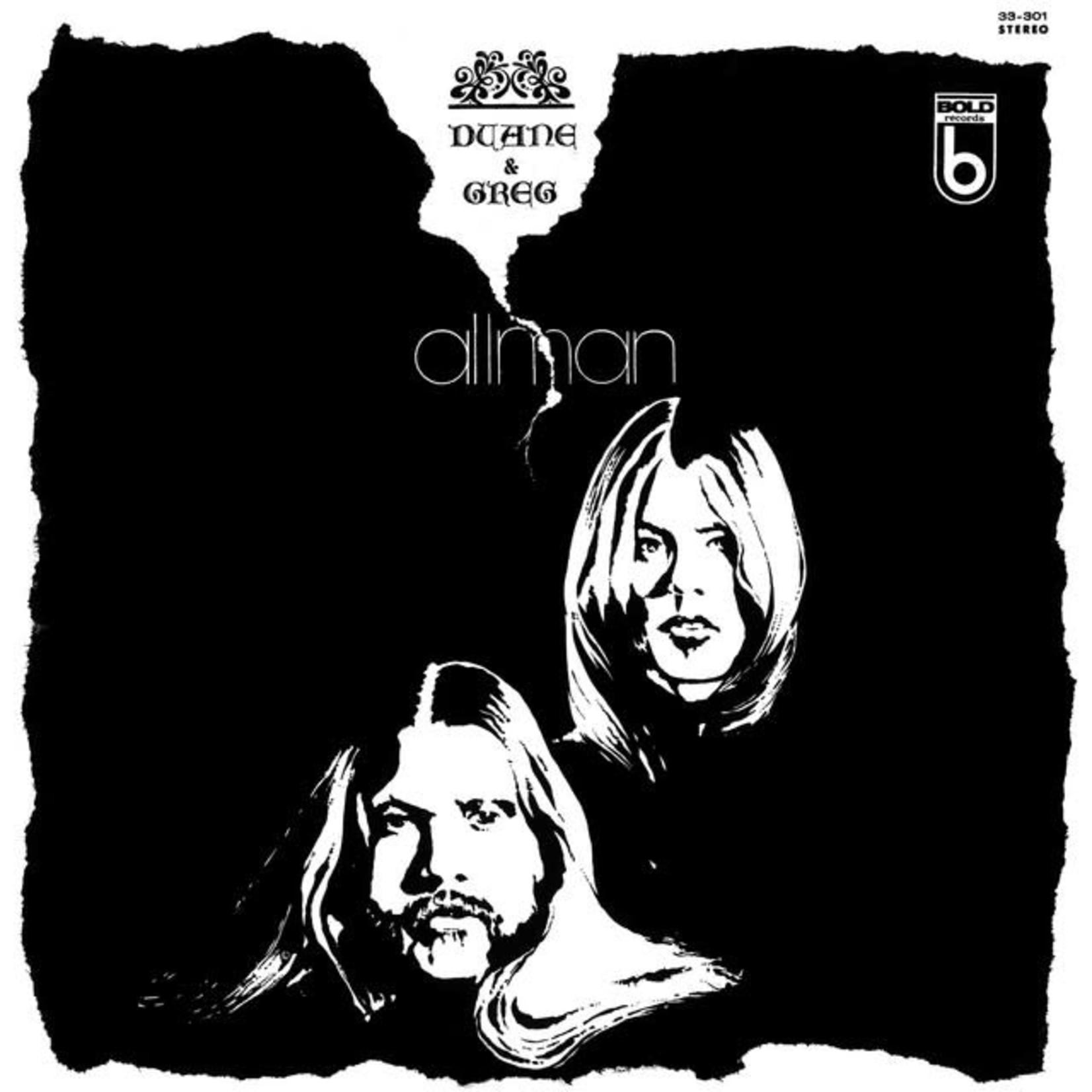 Vinyl Duane & Greg Allman - Duane & Greg