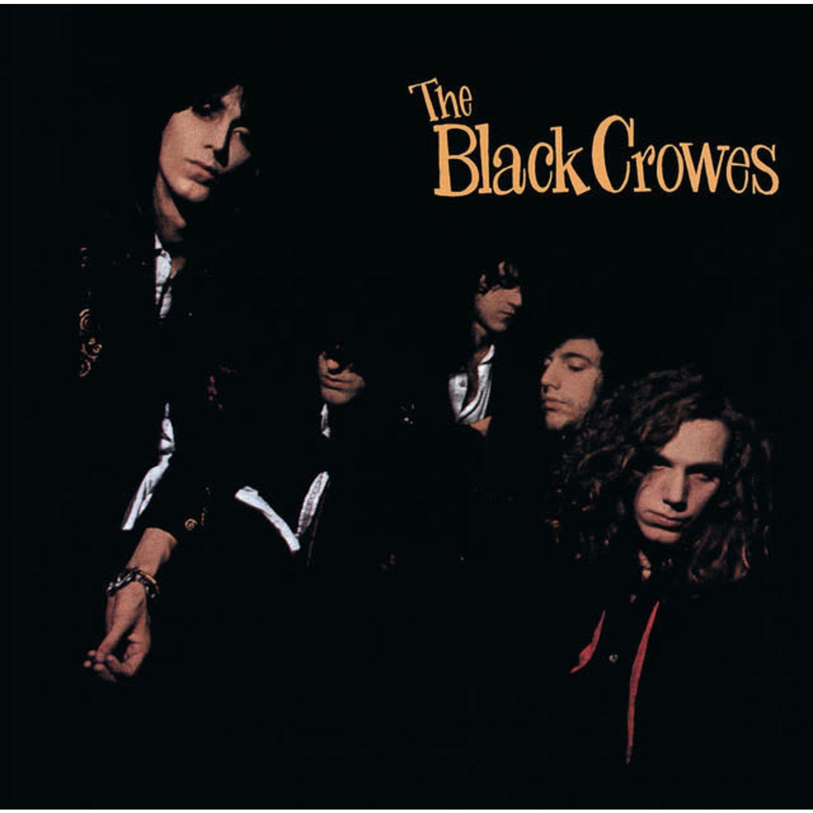 Vinyl The Black Crowes - Shake Your Money Maker 30th Anniversary