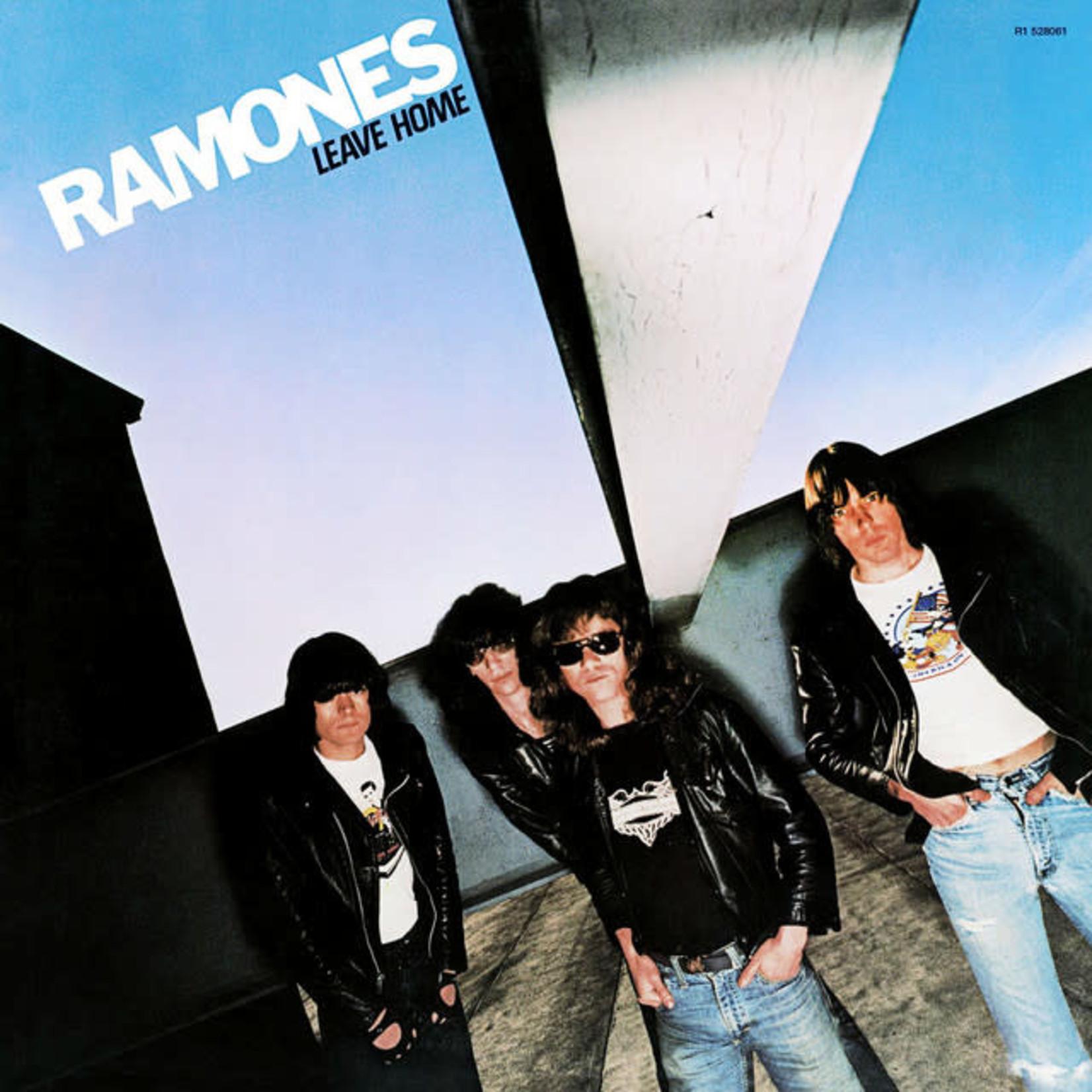 Vinyl Ramones - Leave Home