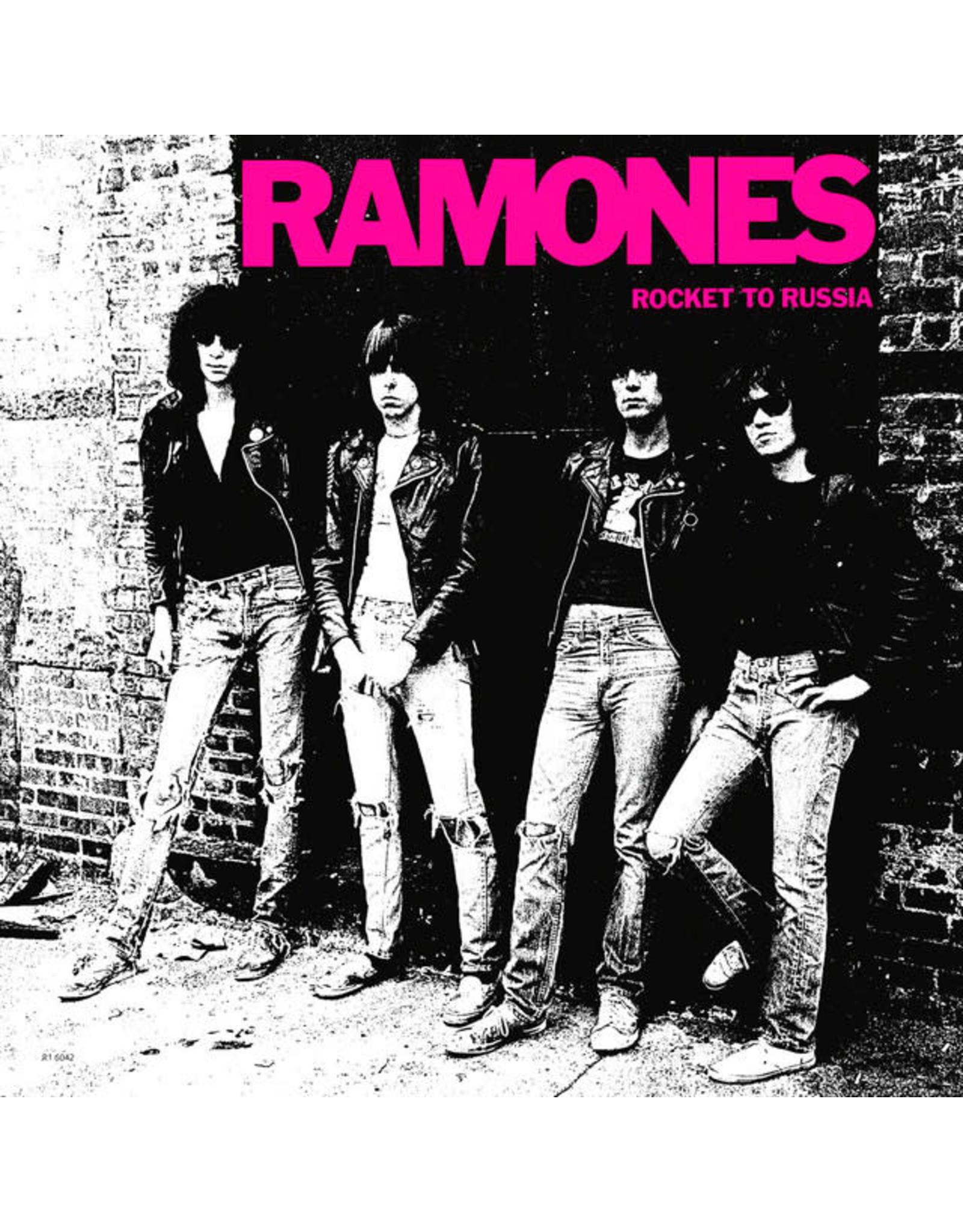 Vinyl Ramones - Rocket To Russia