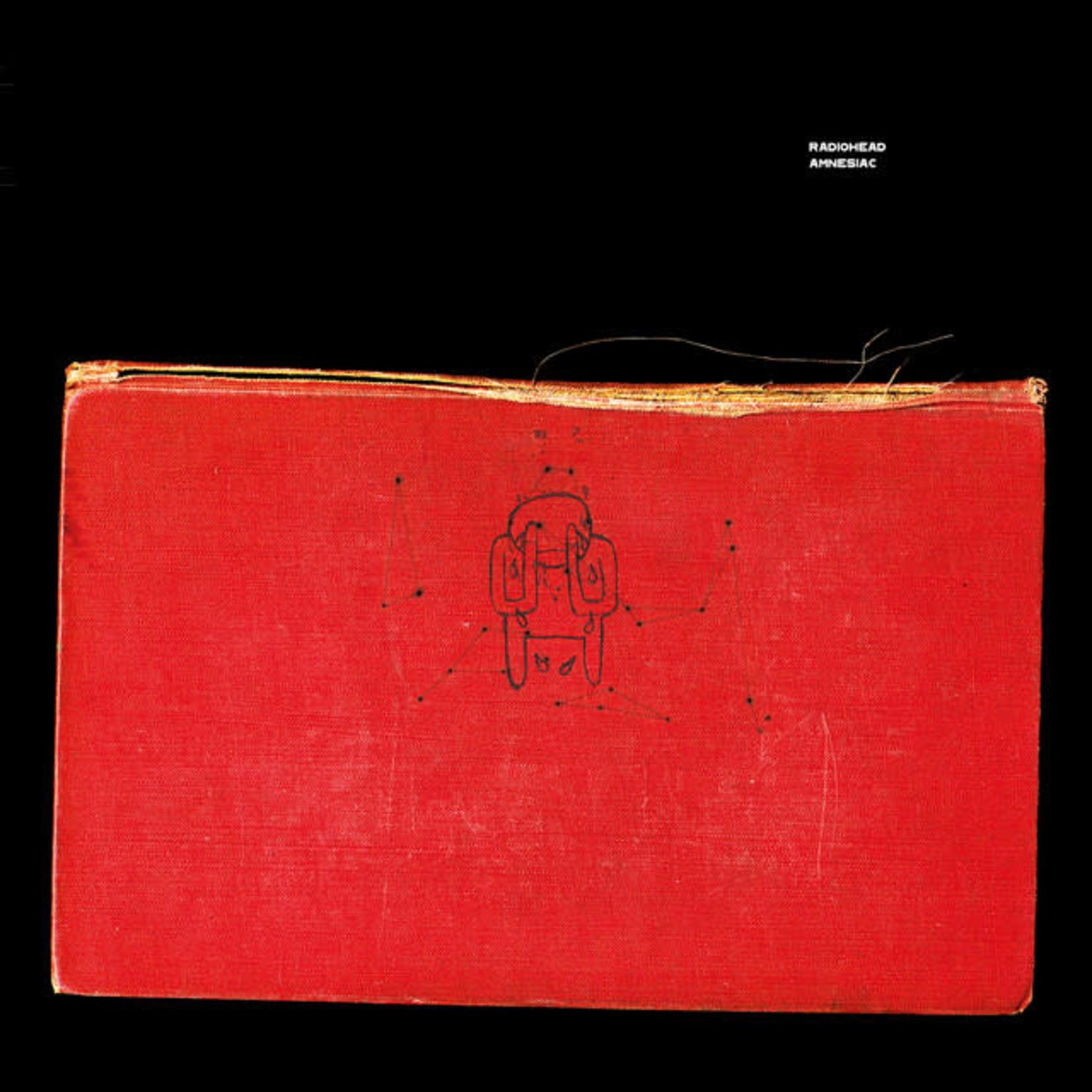 Vinyl Radiohead - Amnesiac
