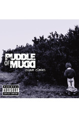 Vinyl Puddle Of Mud  - Come Clean