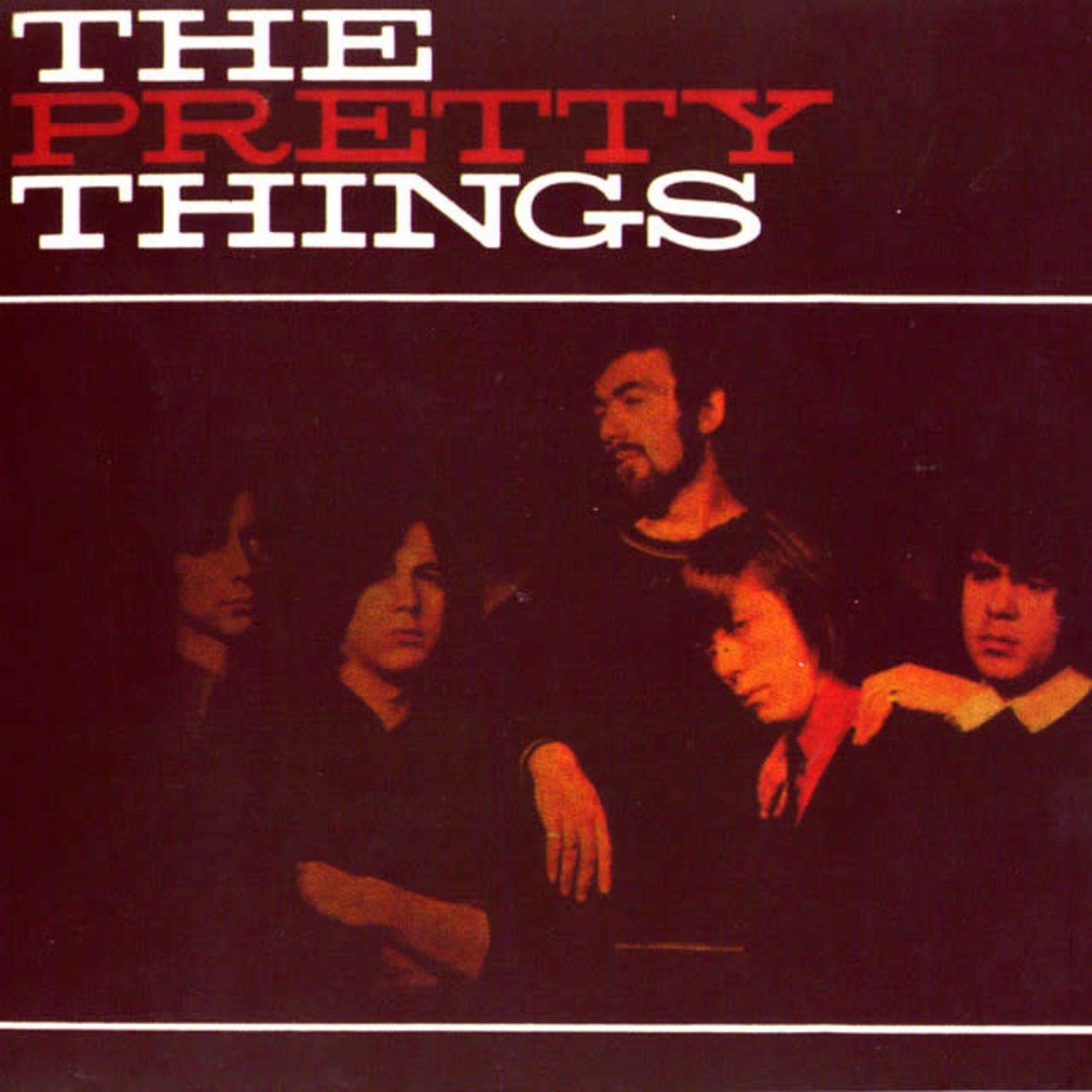 Vinyl The Pretty Things - S/T