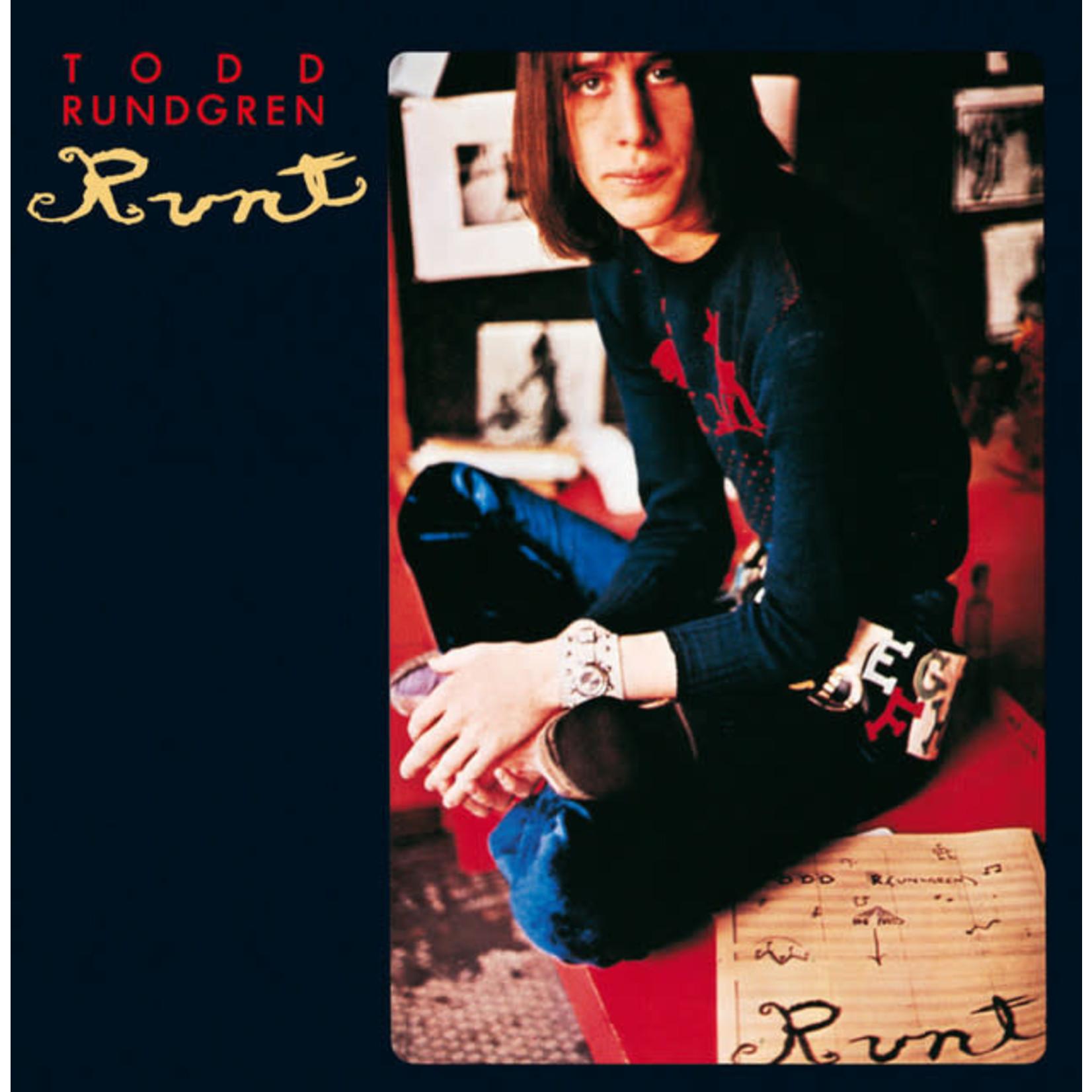 Vinyl Todd Rundgren - Runt