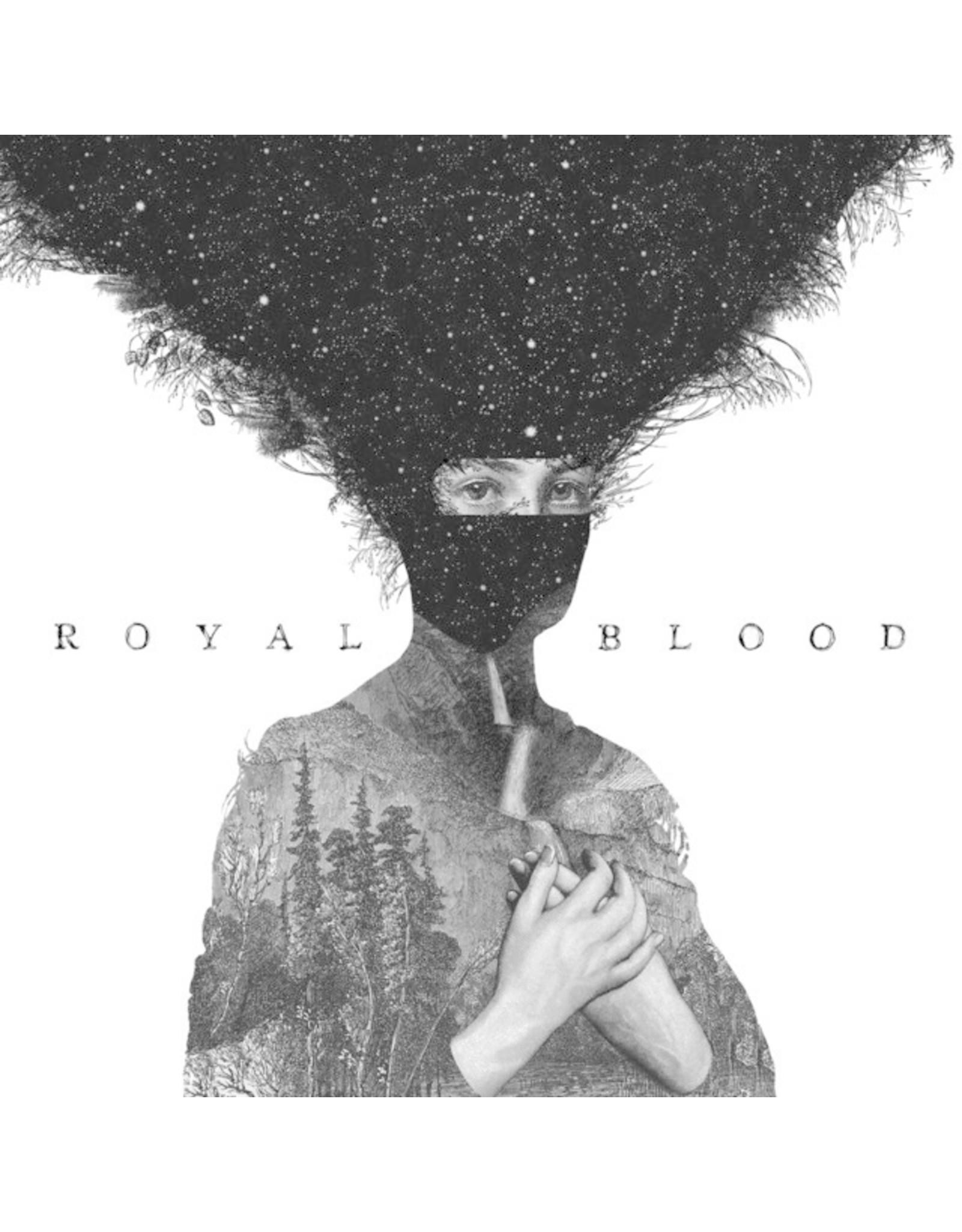 Vinyl Royal Blood - ST