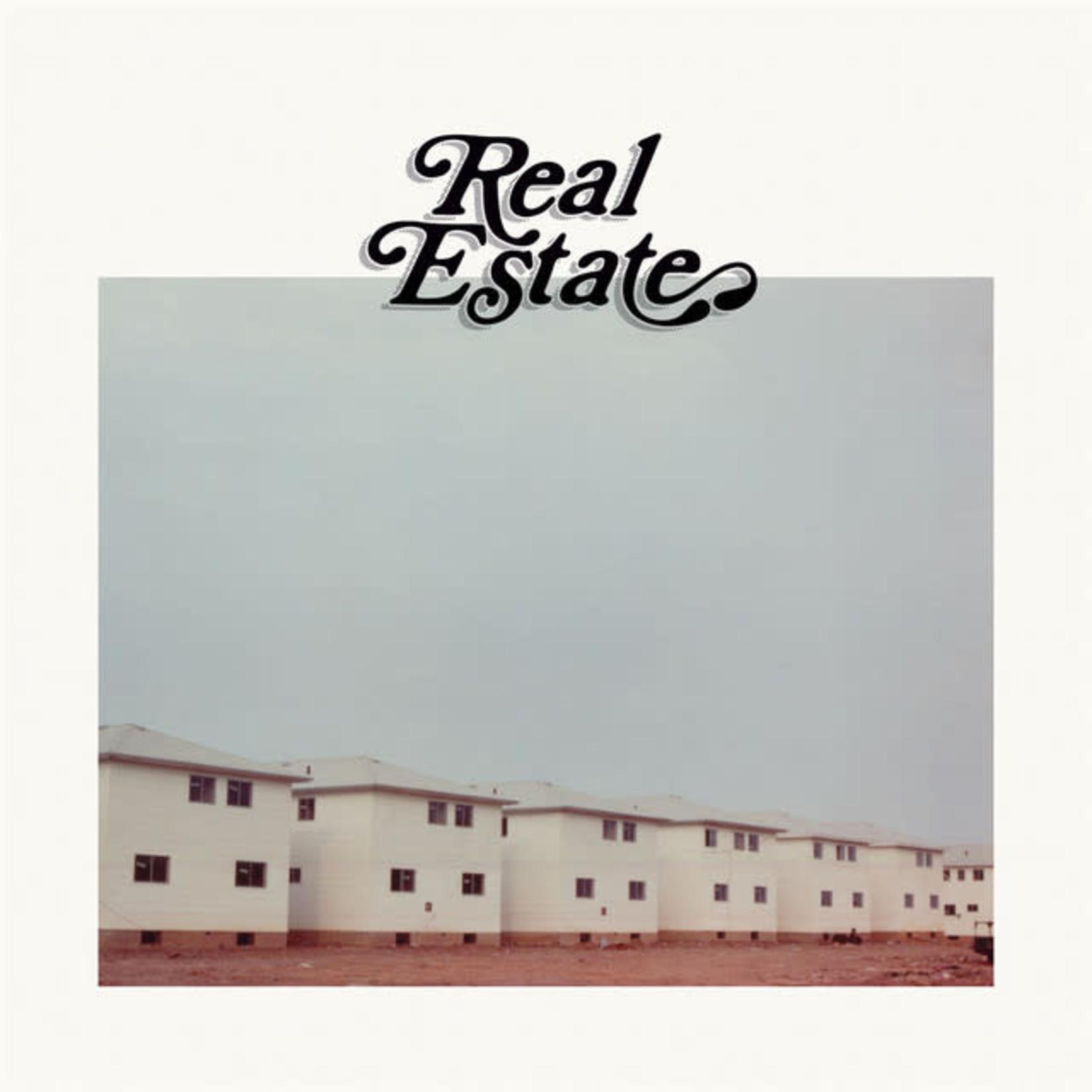 Vinyl Real Estate - S/T