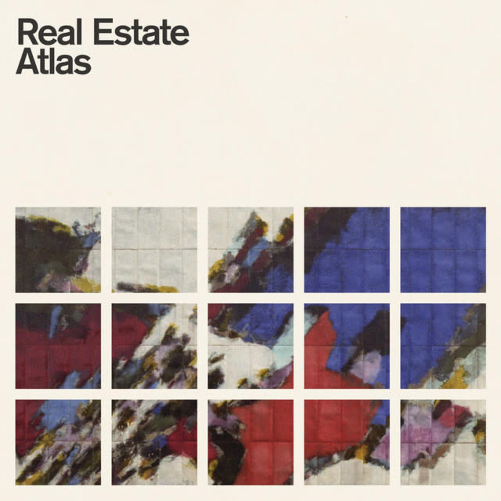 Vinyl Real Estate - Atlas