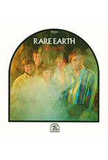 Vinyl Rare Earth - Get Ready