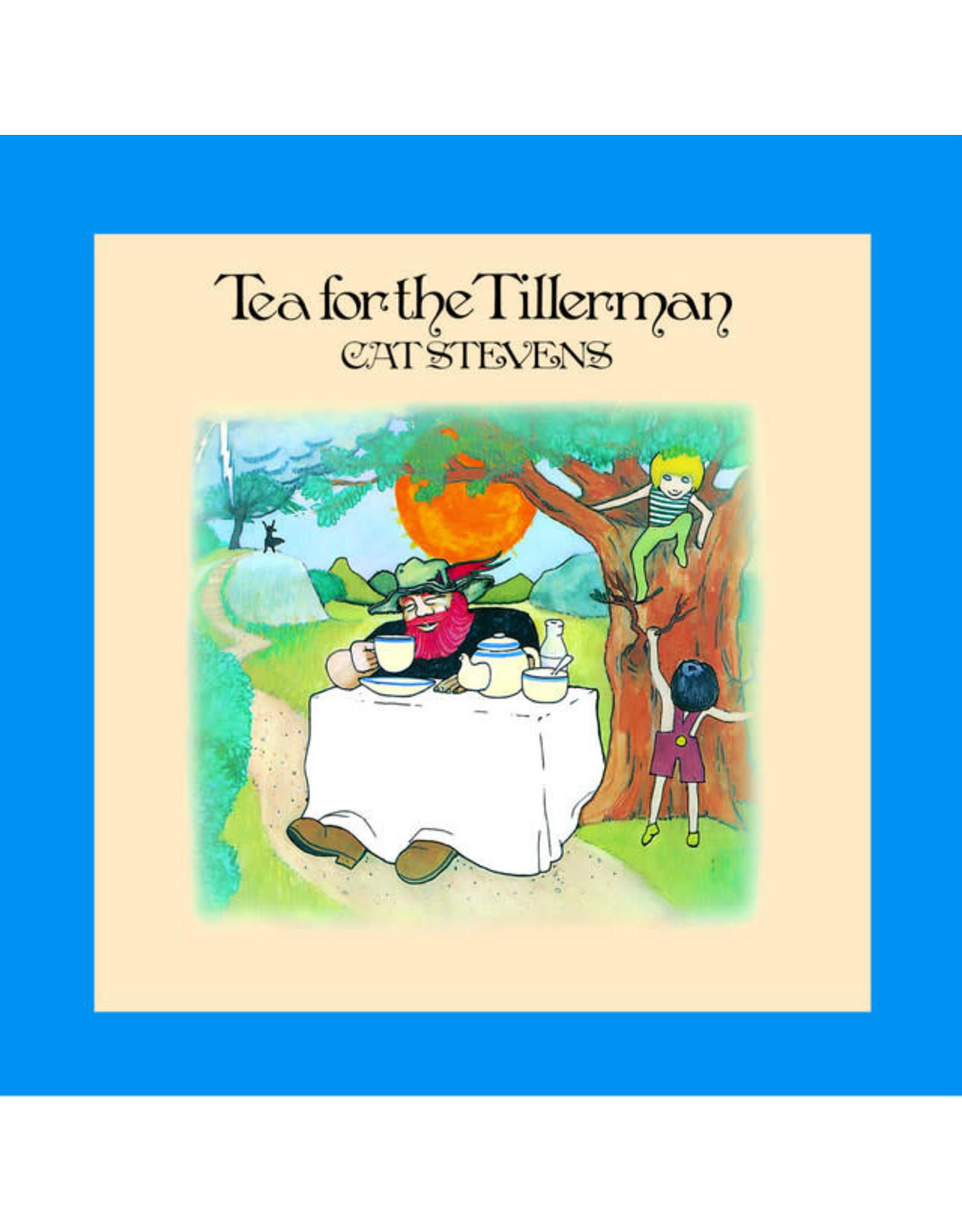 Vinyl Cat Stevens - Tea for the Tillerman
