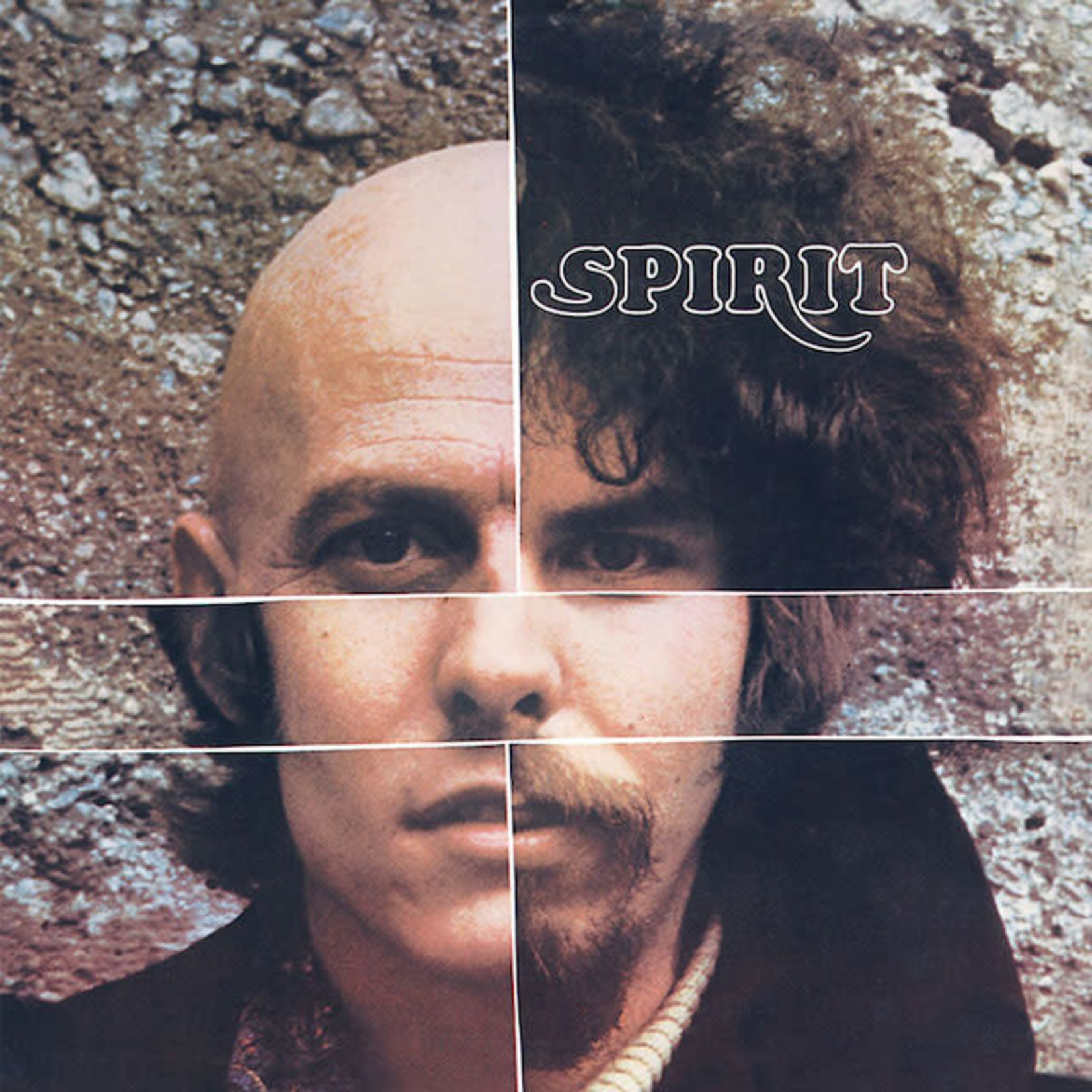 Vinyl Spirit - S/T