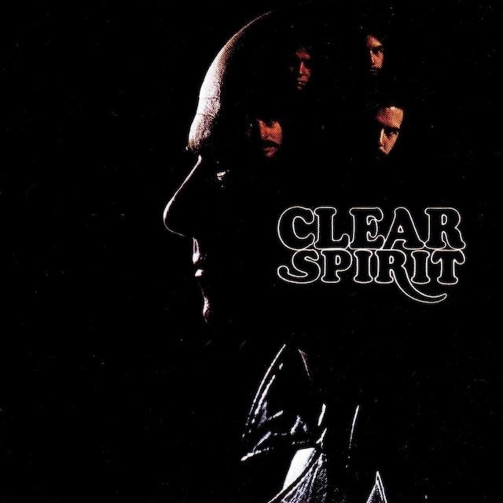 Vinyl Spirit - Clear