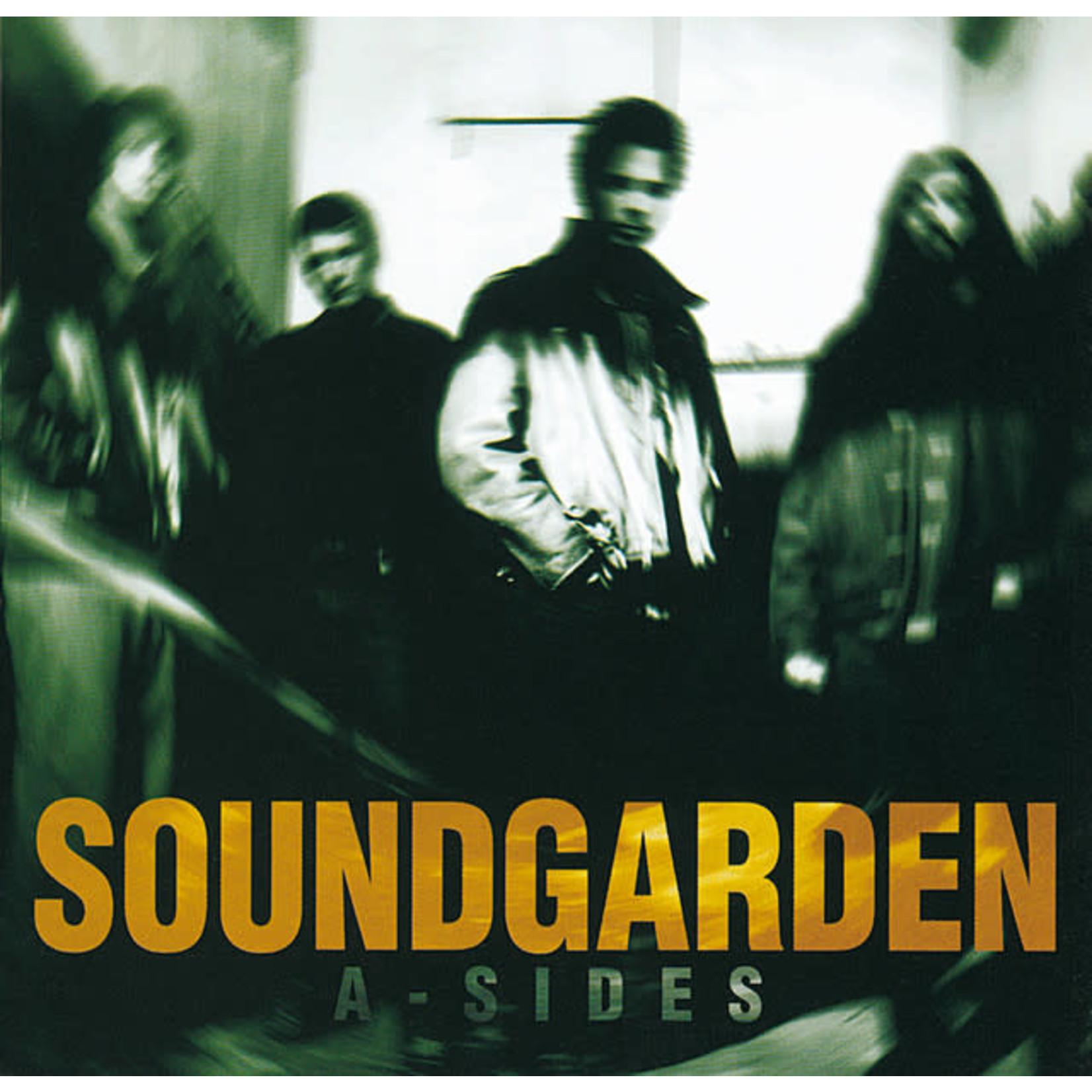 Vinyl Soundgarden - A-Sides