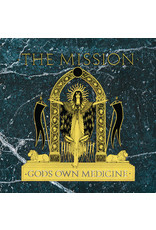 Vinyl The Mission - Gods Own Medicine