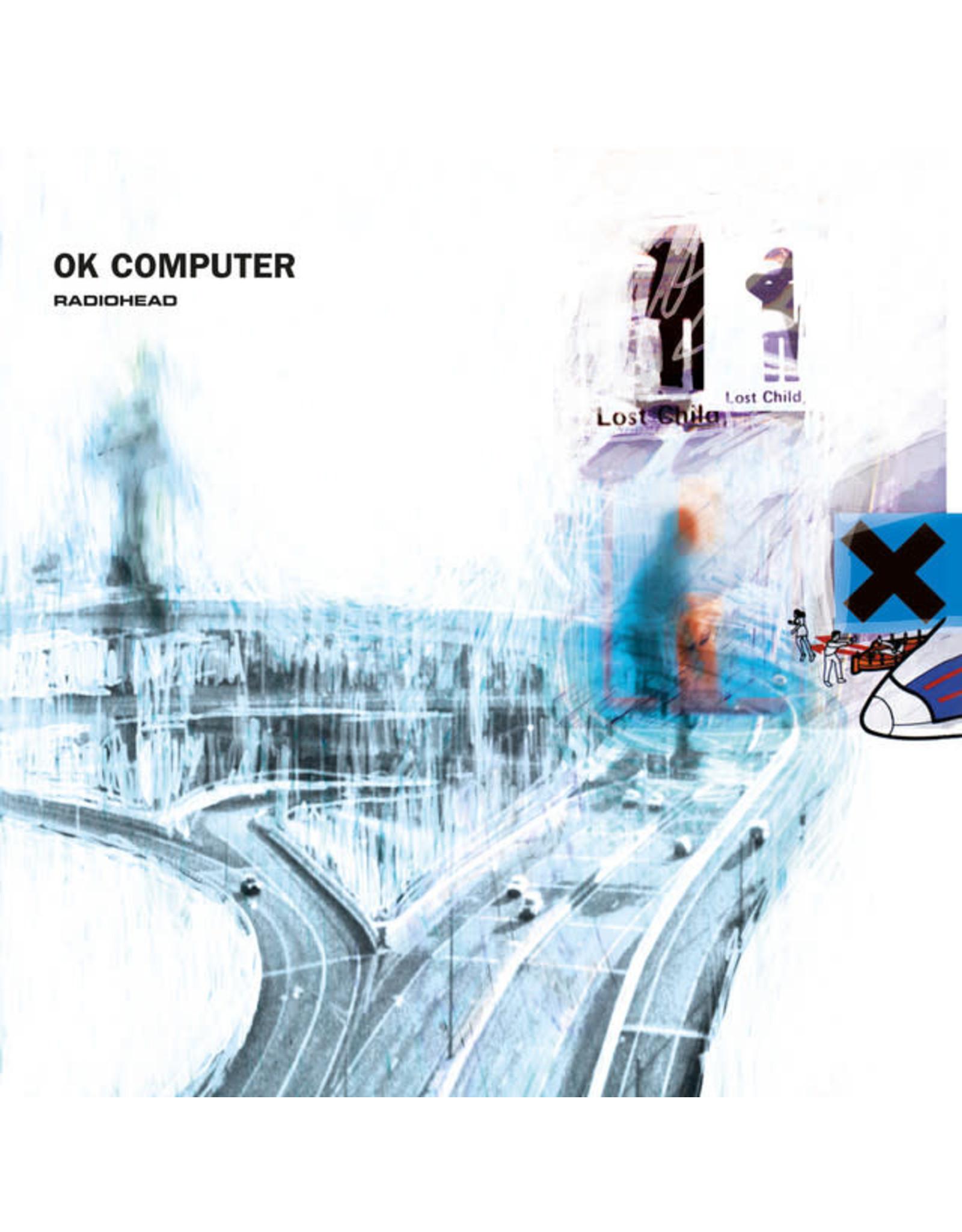 Vinyl Radiohead - OK Computer