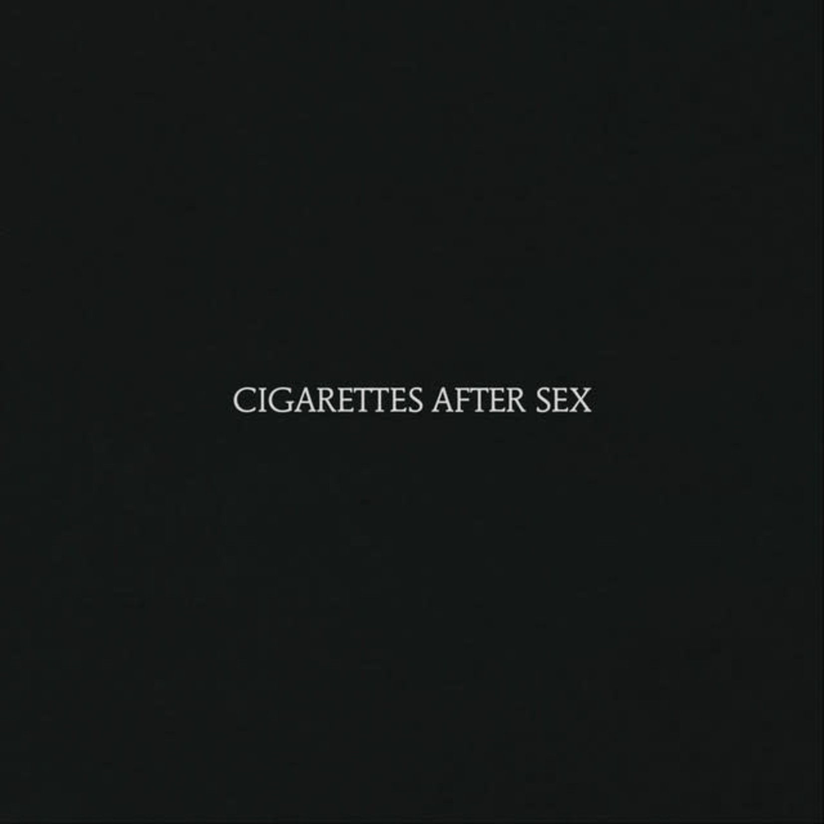Vinyl Cigarettes After Sex - ST