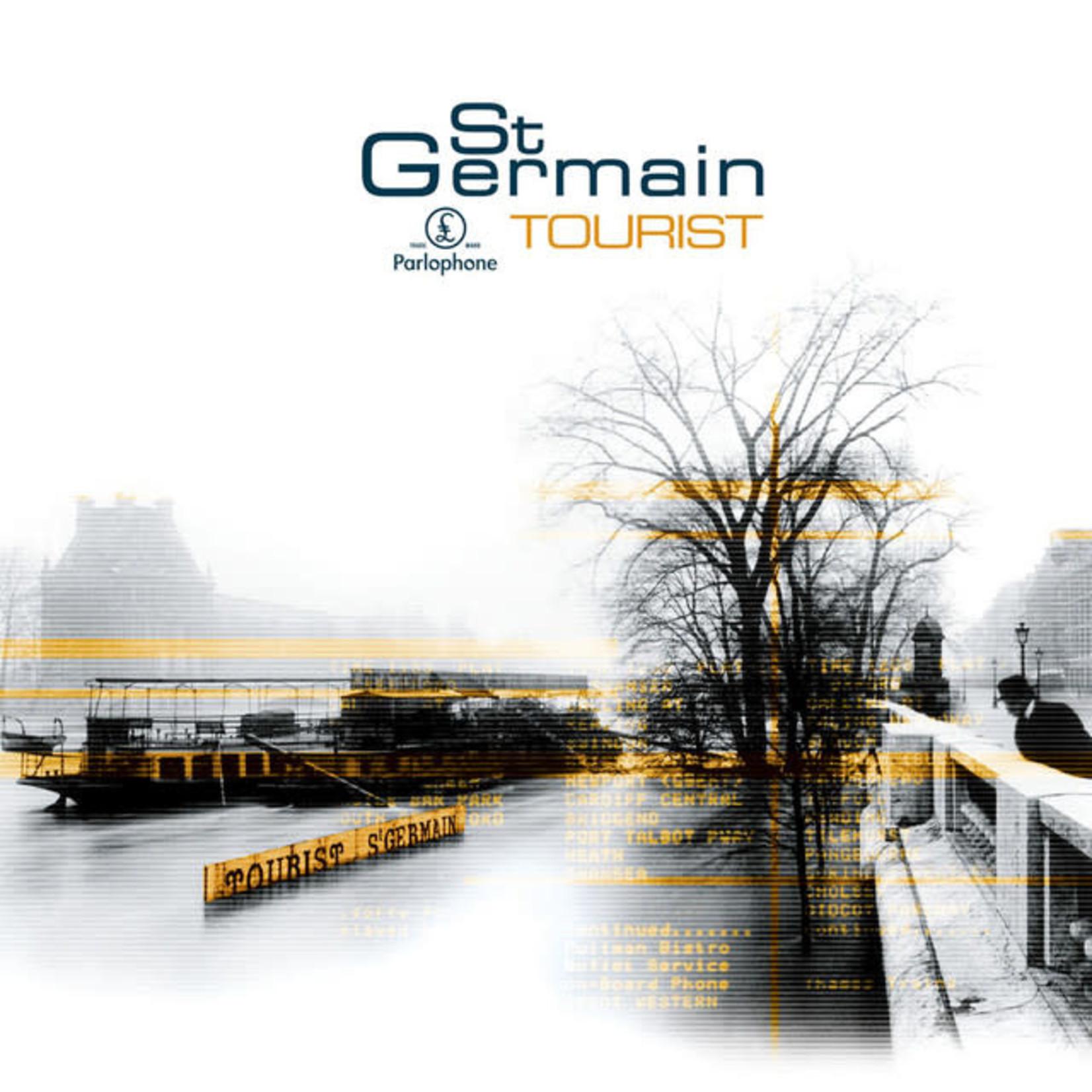 Vinyl St Germain - Tourist