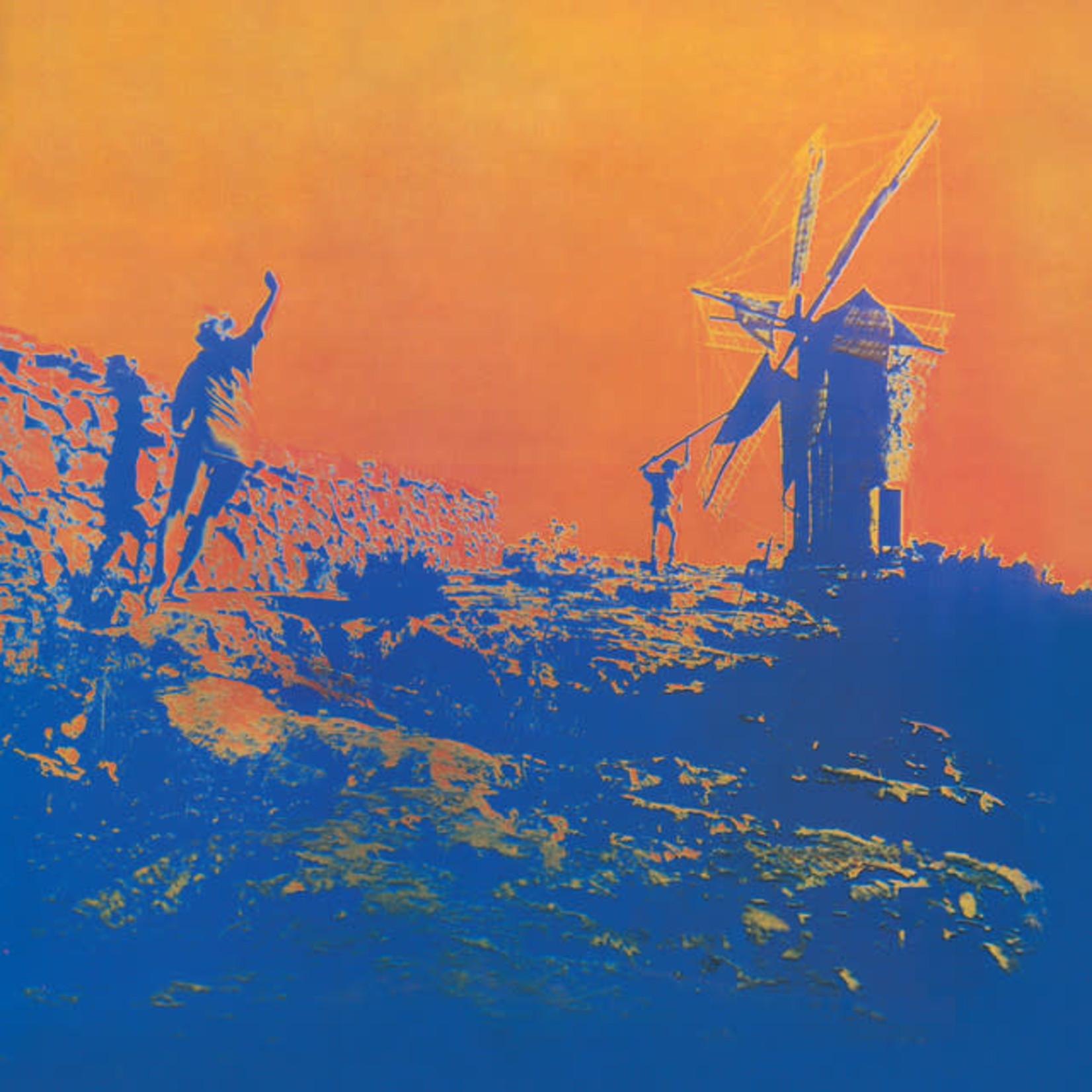 Vinyl Pink Floyd - More (Soundtrack)