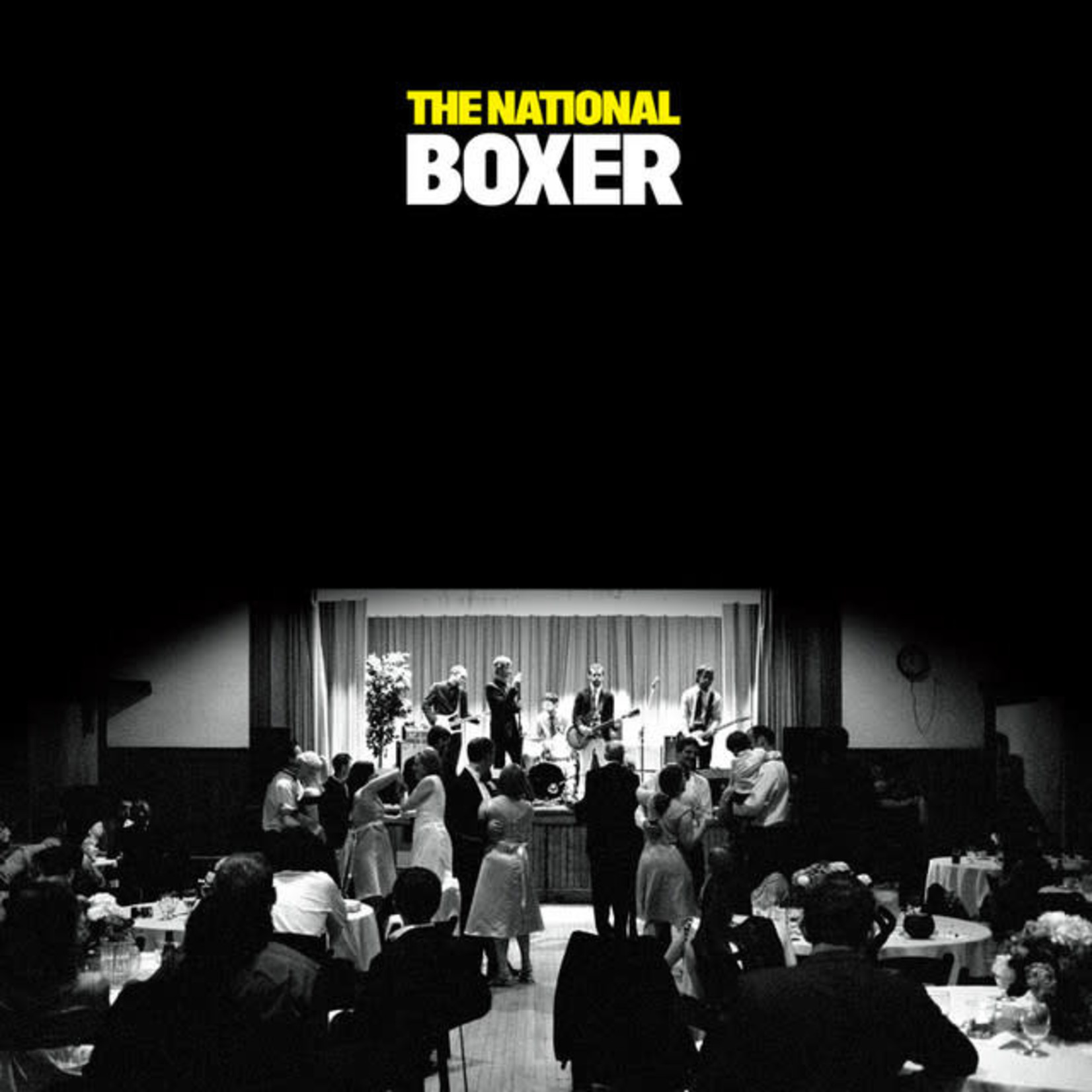 Vinyl The National - Boxer