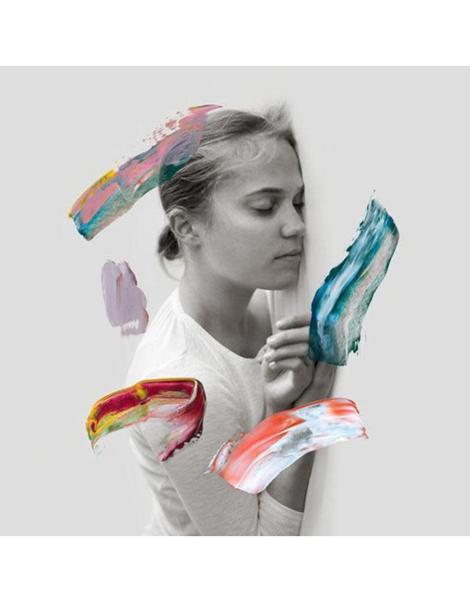 Vinyl The National - I Am Easy To Find