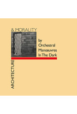 Vinyl Orchestral Manoeuvres In The Dark - Architecture & Morality