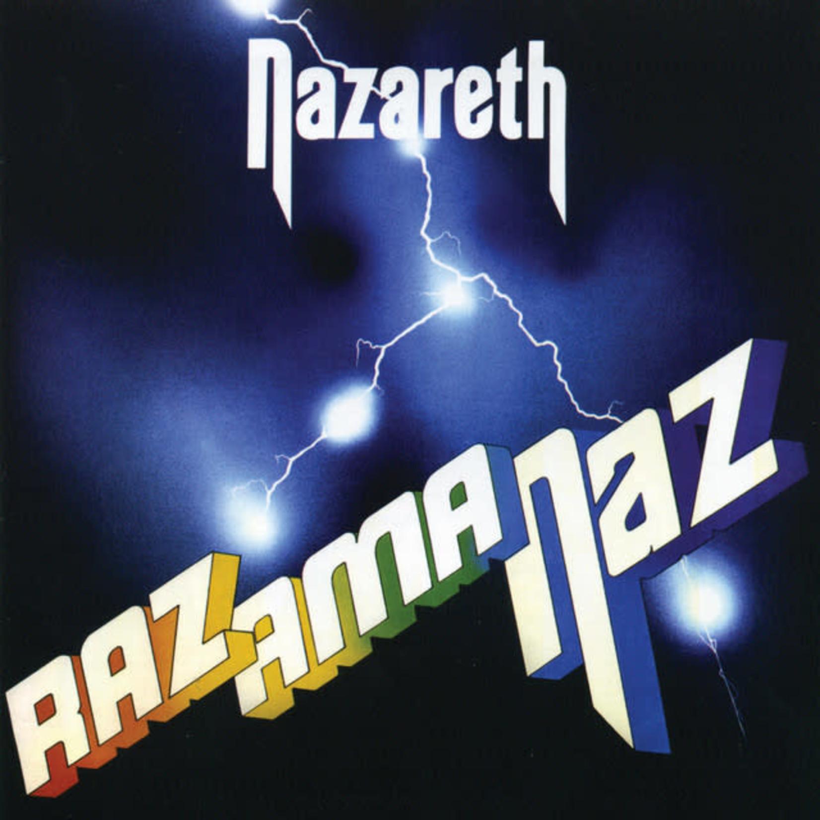 Vinyl Nazareth - Razamanaz