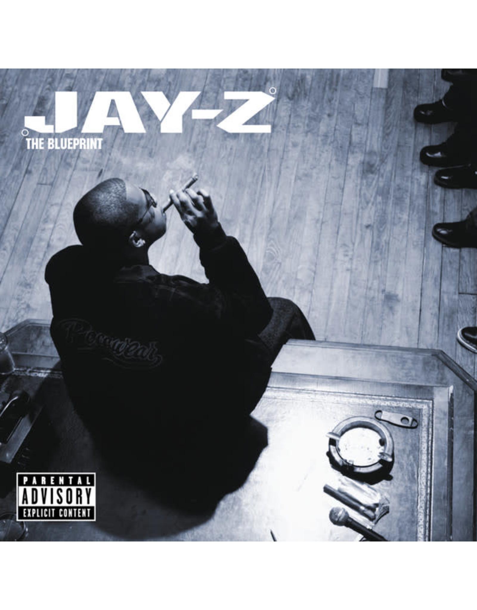 Vinyl Jay-Z - The Blueprint