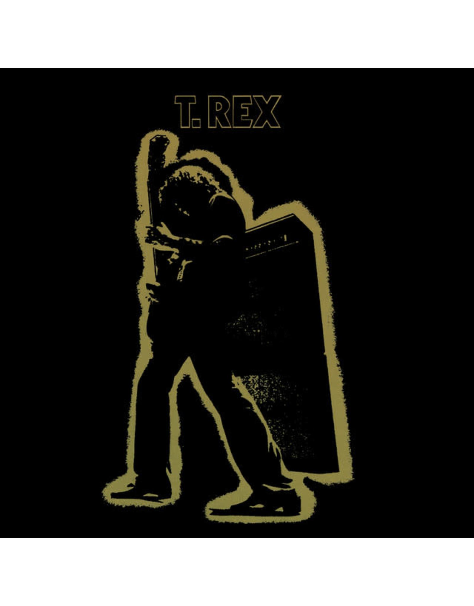 Vinyl T.Rex - Electric Warrior (UK Import)