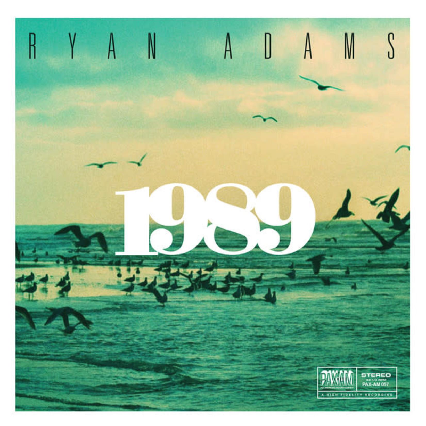 Vinyl Ryan Adams - 1989