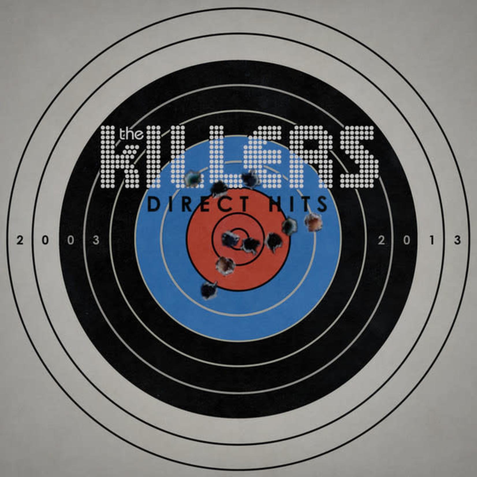 Vinyl The Killers - Direct Hits
