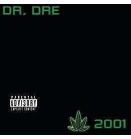 Vinyl Dr. Dre - 2001