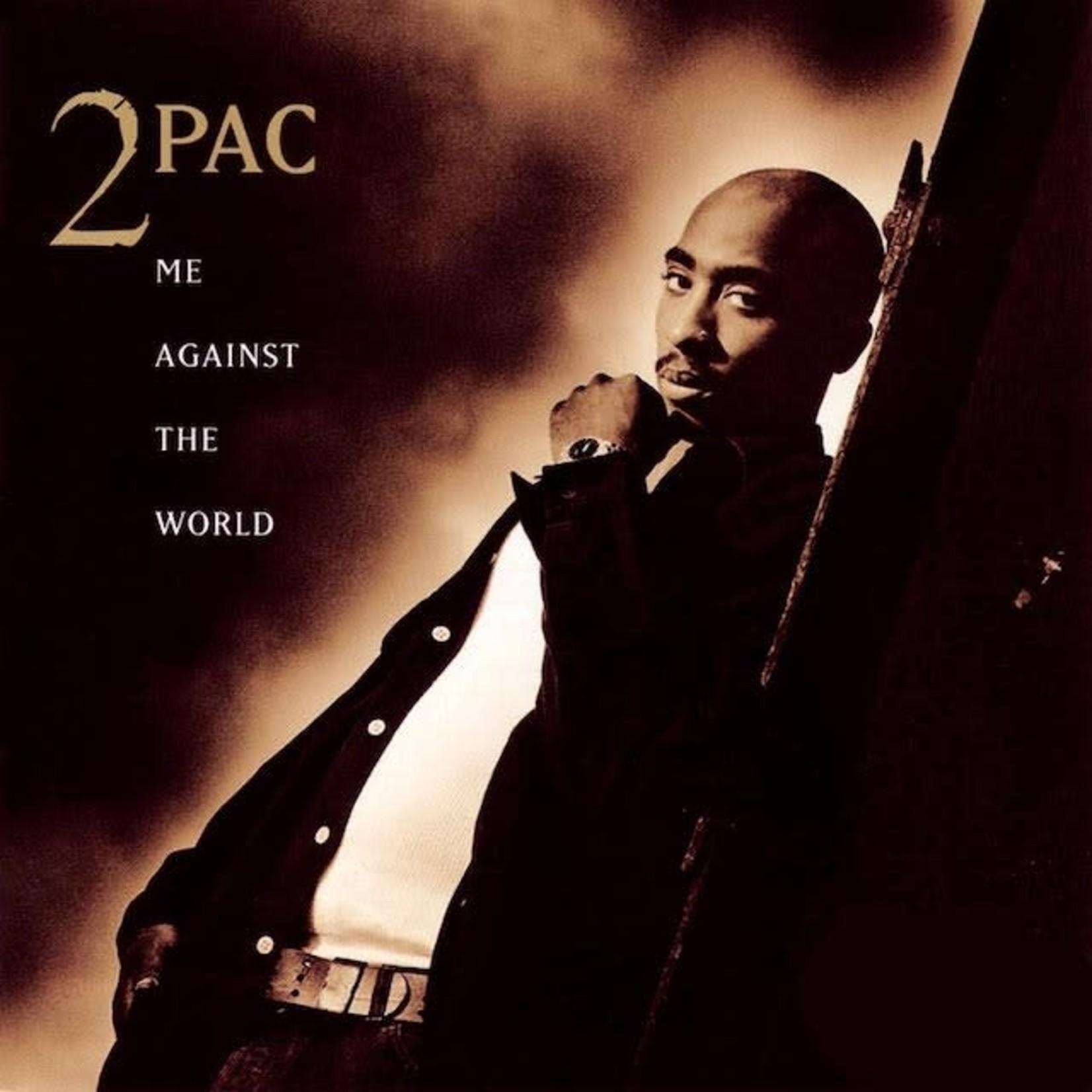 Vinyl 2Pac - Me Against The World  $$