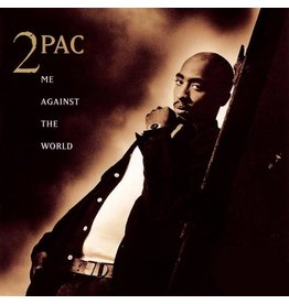 Vinyl 2Pac - Me Against The World