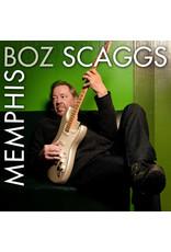 Vinyl Boz Scaggs - Memphis