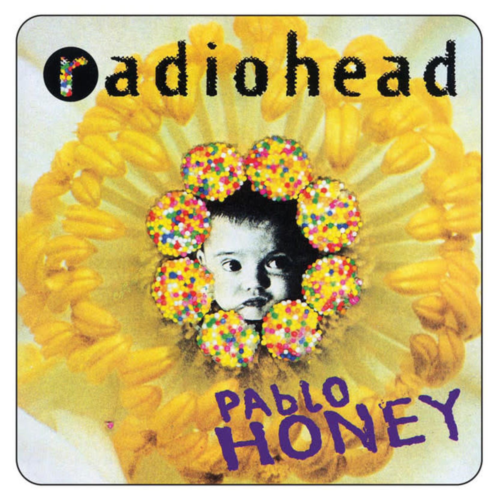 Vinyl Radiohead - Pablo Honey