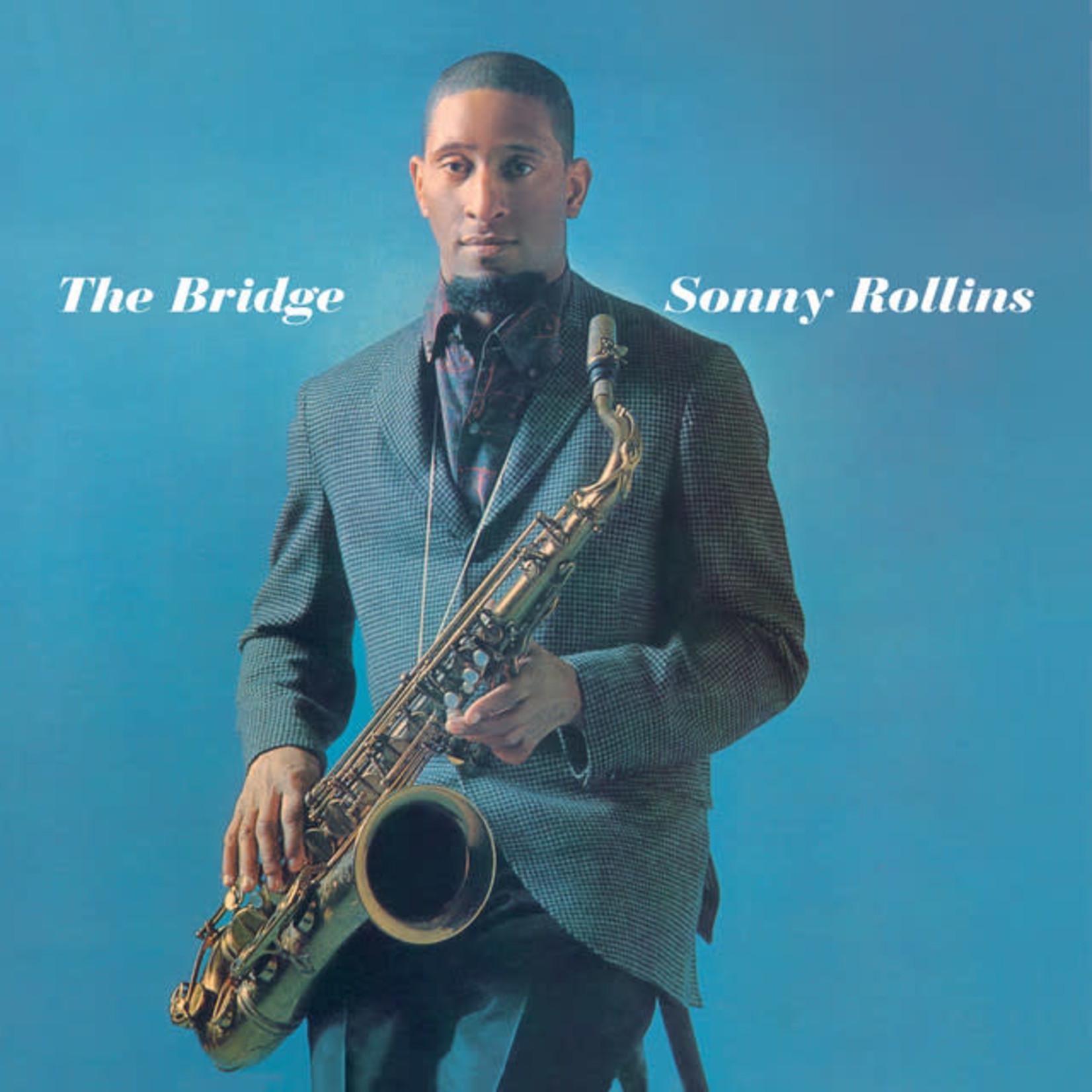 Vinyl Sonny Rollins - The Bridge