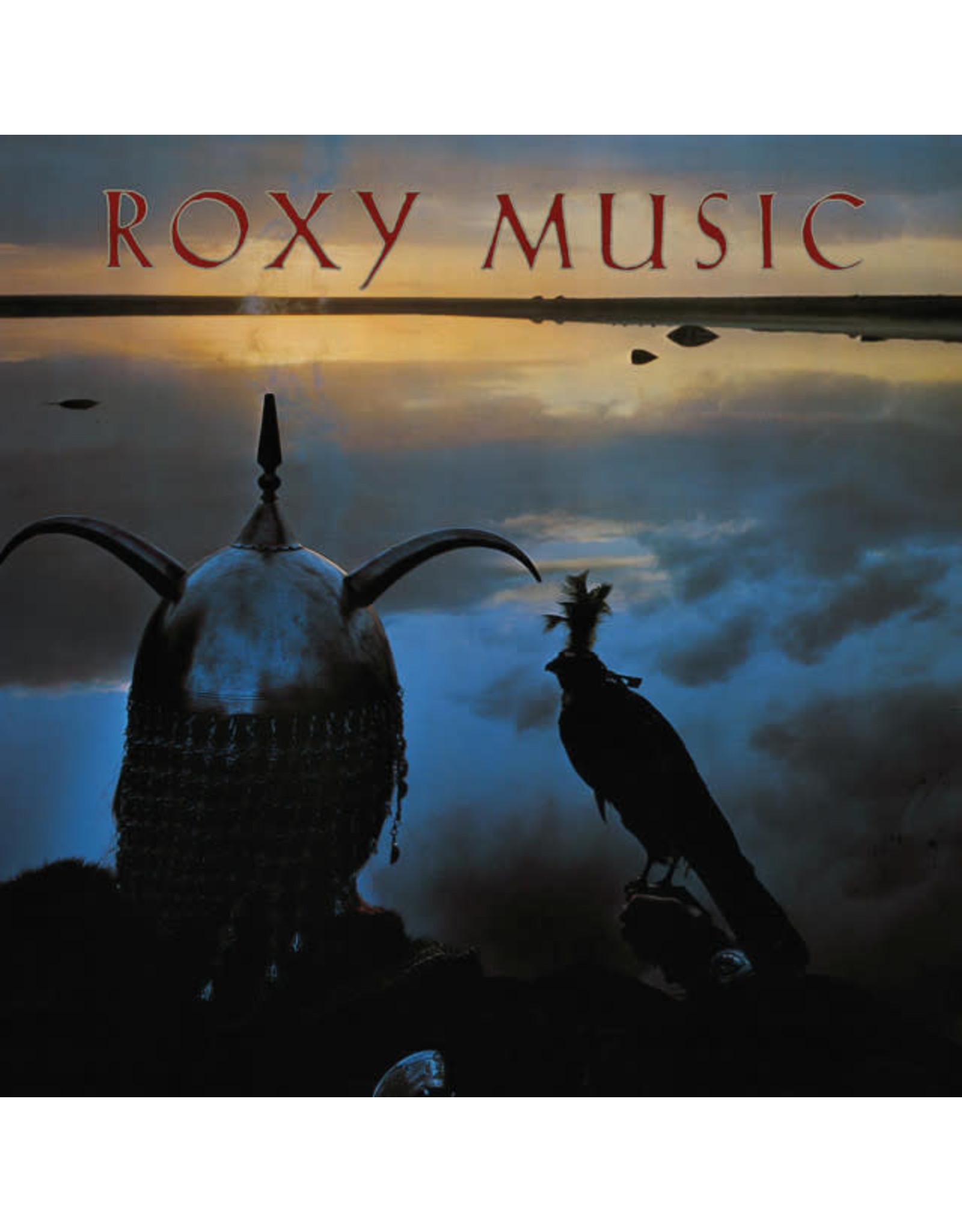 Vinyl Roxy Music - Avalon