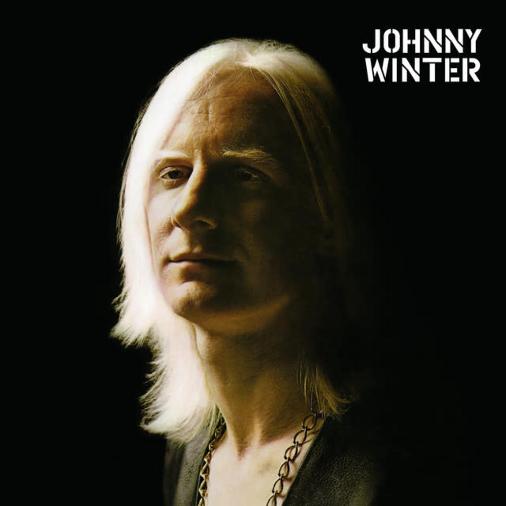 Vinyl Johnny Winter - S/T