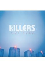 Vinyl The Killers - Hot Fuss