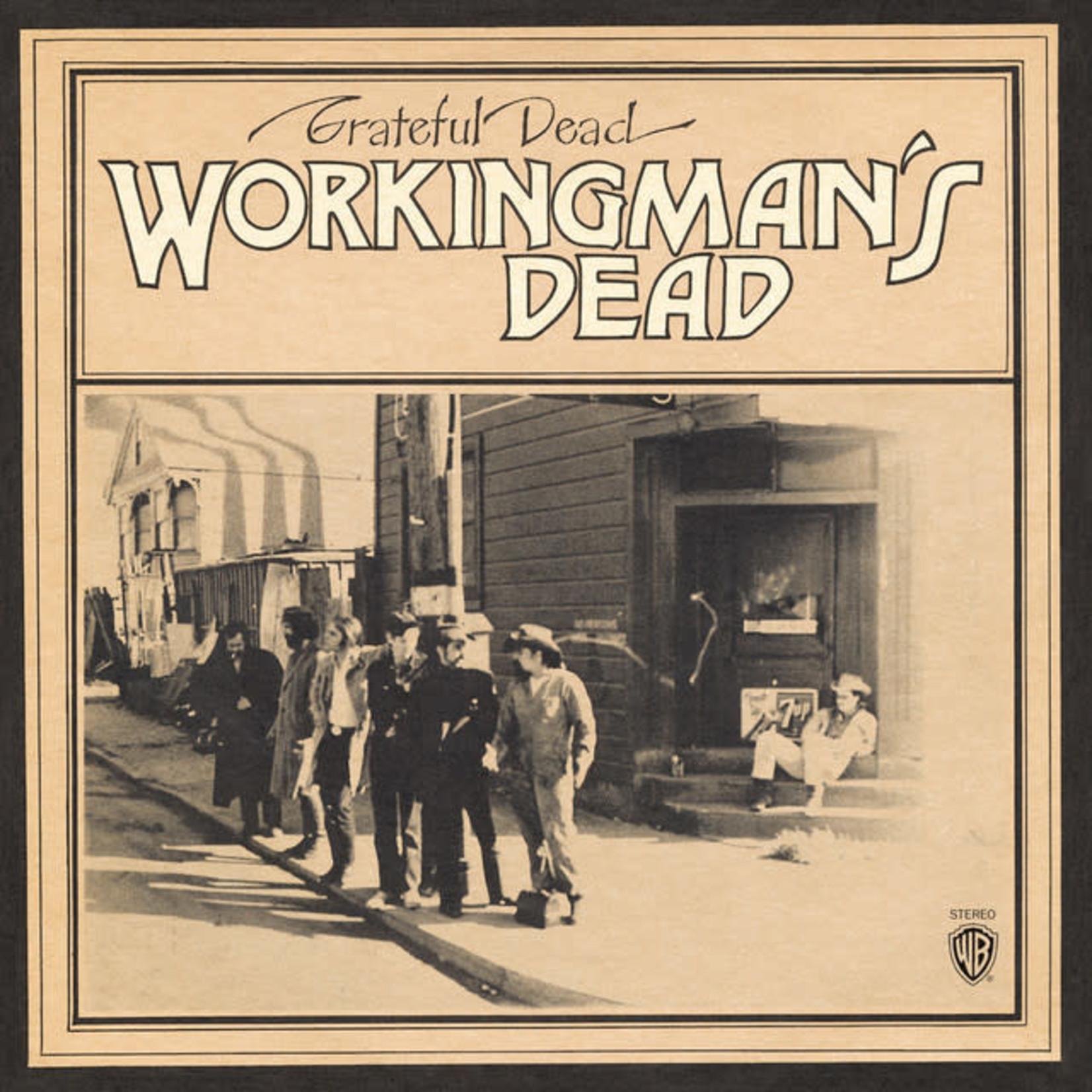 Vinyl The Grateful Dead - Workingman's Dead (50th Anniversary) - Picture Disc