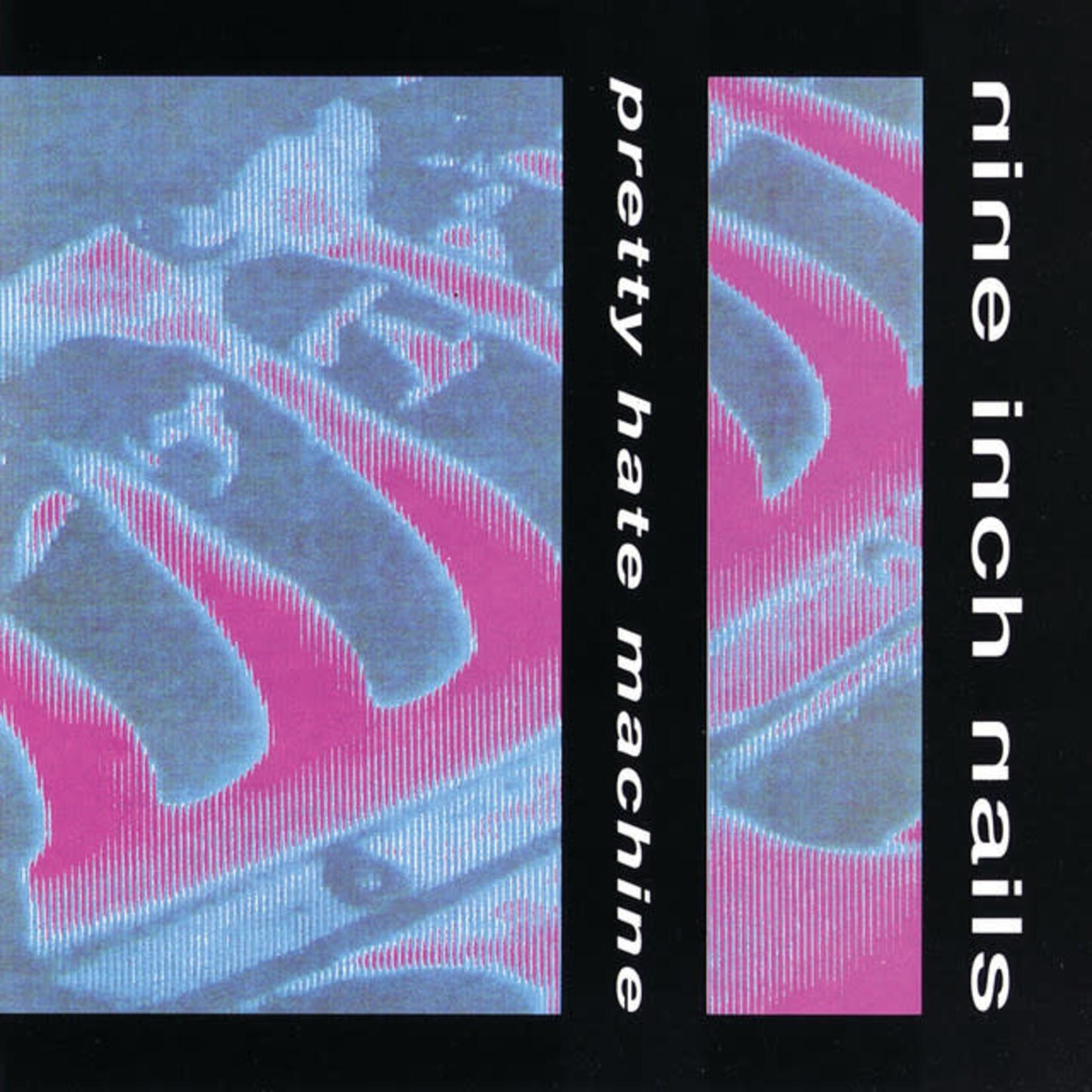 Vinyl Nine Inch Nails - Pretty Hate Machine