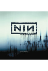 Vinyl Nine Inch Nails - With Teeth