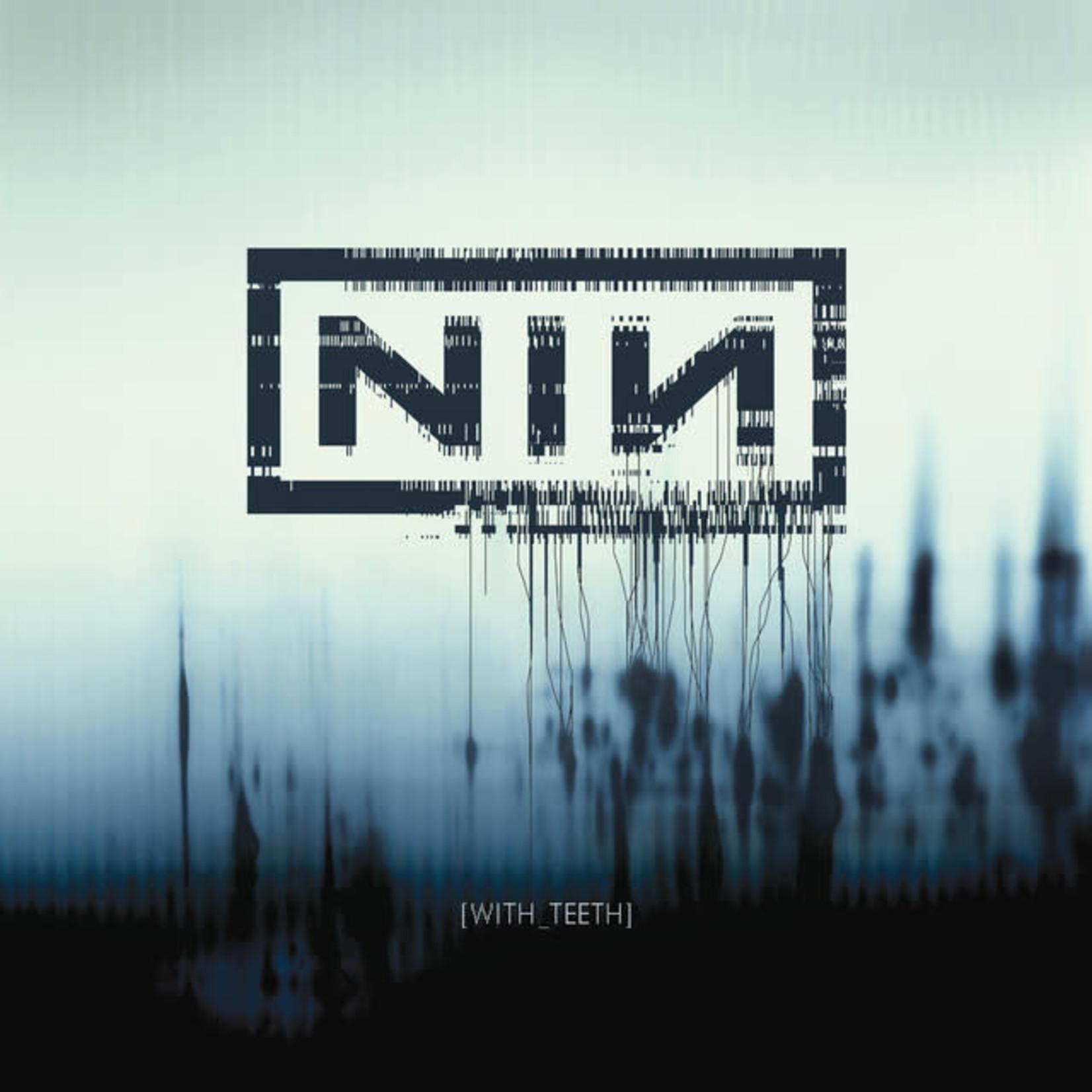 Vinyl Nine Inch Nails - With Teeth